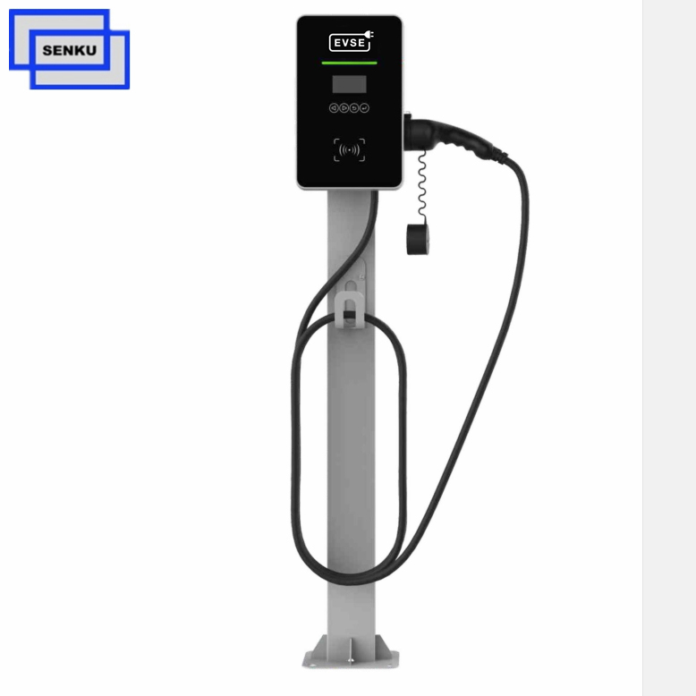 IEC 62196 ocpp1.6 22KW Commercail Charger